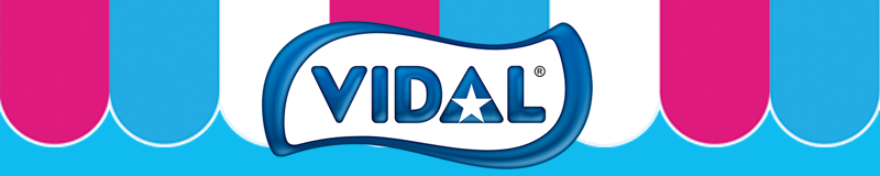 Vidal Candies